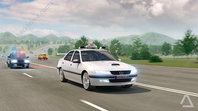 驾驶区2安卓中文版(Driving Zone 2)图1: