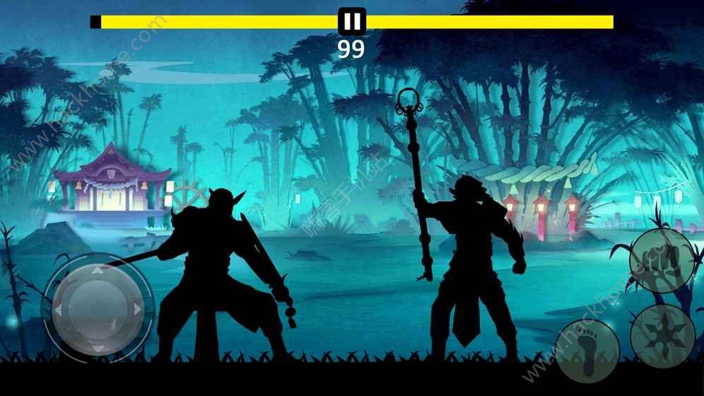 街头战斗无限金币中文破解版(Street Fighting Champion)图1: