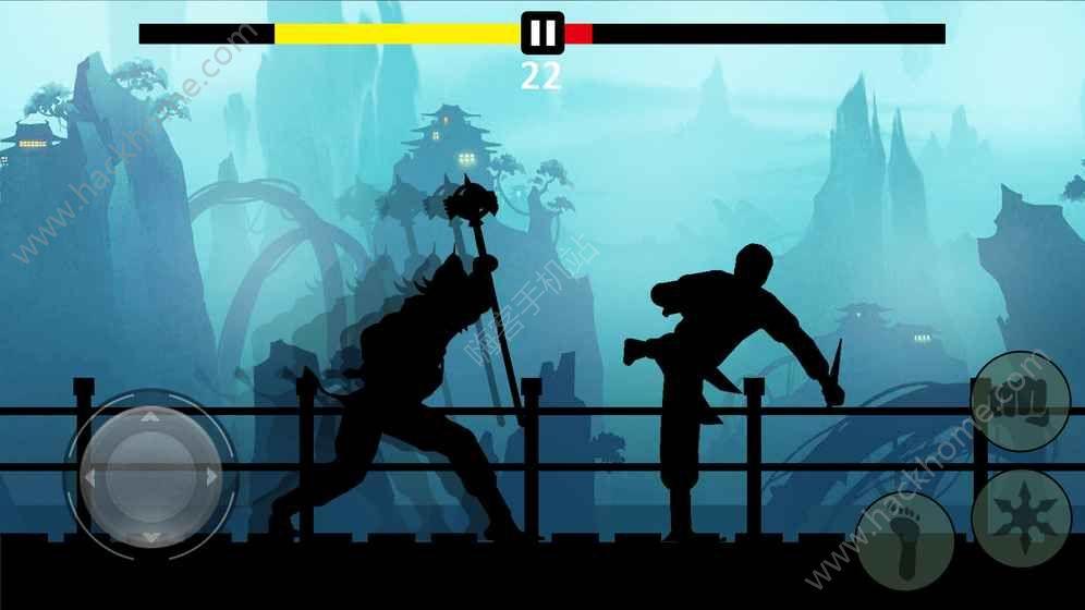 街头战斗无限金币中文破解版(Street Fighting Champion)图5: