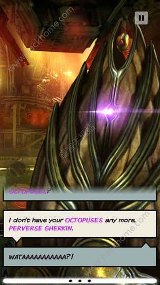 异星探险编年史2游戏安卓中文版(Out There Chronicles Ep2)图5: