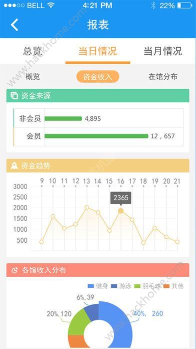 悦动办公苹果版手机app下载图3: