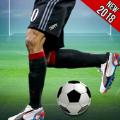 职业足球联赛明星2018中文版