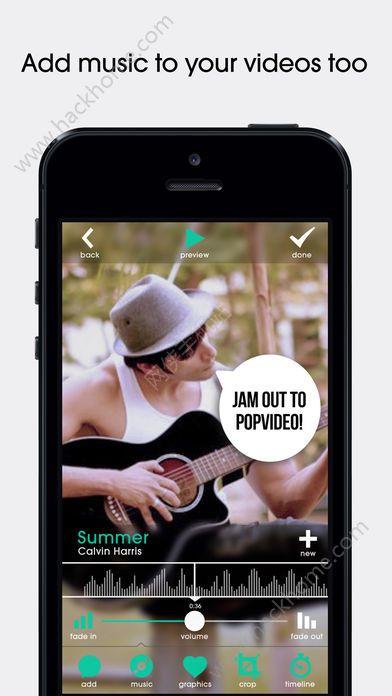 流行音乐视频编辑app官方版苹果手机下载图4: