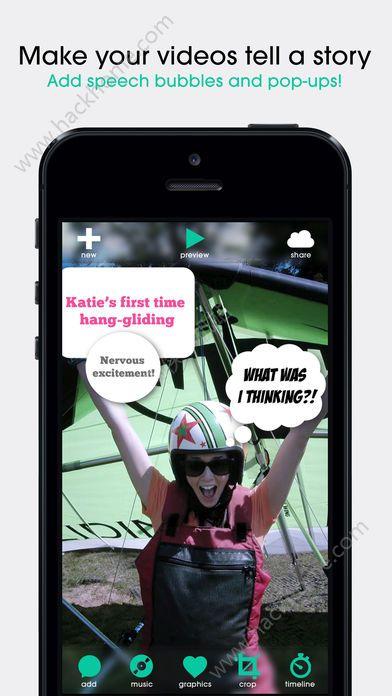 流行音乐视频编辑app官方版苹果手机下载图5: