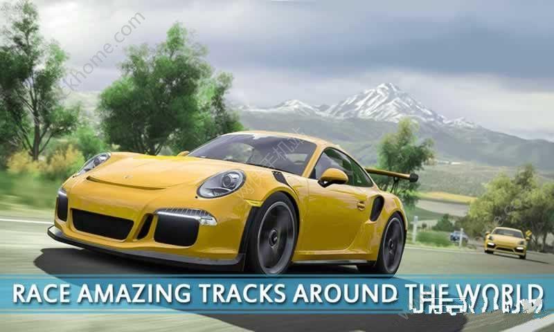 街道追逐竞速游戏安卓版(Street Chasing Speed Racing)图3: