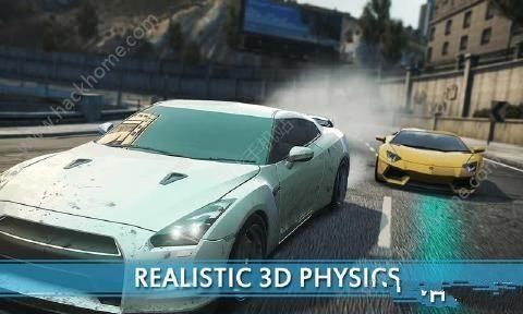 街头追逐高速赛车游戏安卓版图1: