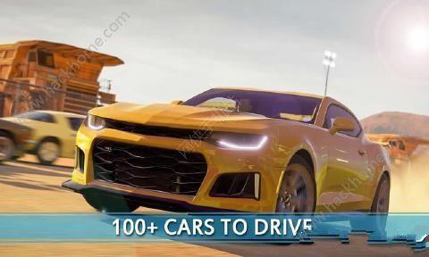 街头追逐高速赛车游戏安卓版图3: