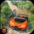 越野汽车驾驶模拟器3D游戏