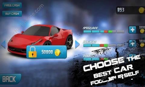 职业精英汽车比赛游戏安卓版图3: