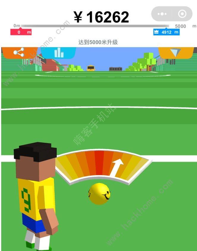 微信全民足球BUG怎么卡 BUG教学技巧介绍[多图]图片2_嗨客手机站