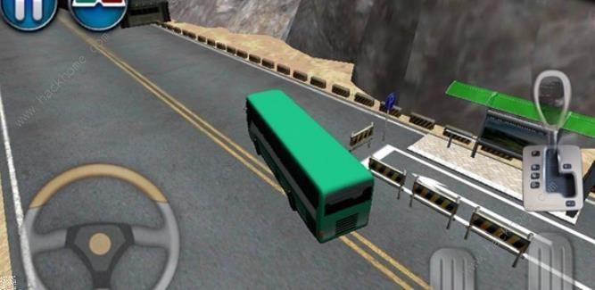 模拟驾驶公交车3D游戏安卓最新版下载图片1