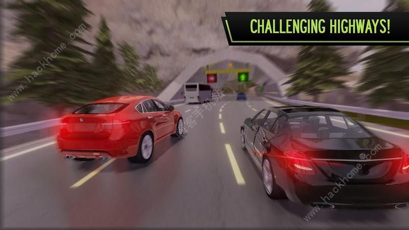 POV汽车驾驶游戏中文汉化版(POV Car Driving)图片1_嗨客手机站