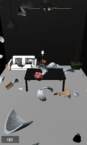 粉碎房间Smash Room游戏安卓最新版图2: