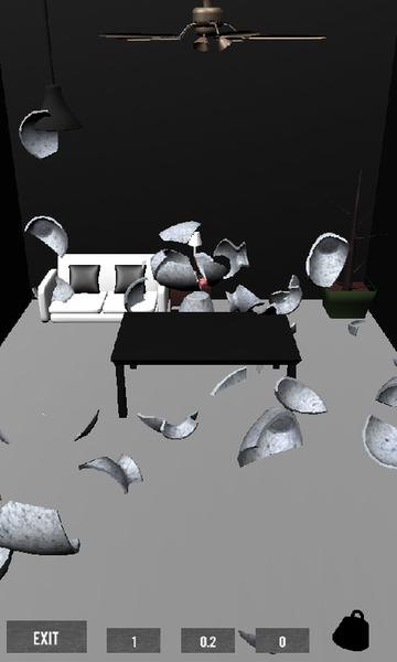 粉碎房间Smash Room游戏安卓最新版图4:
