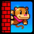 爬墙高手安卓中文版下载(Wall Kickers) v1.2