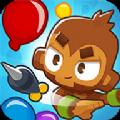 猴子塔防6无限道具金币钞票英雄全解锁破解版 v9.0