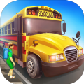 School Bus Game Pro苹果版下载 v1.1