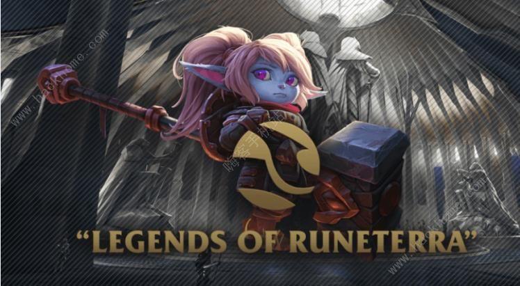 Legends of Runeterra什么时候出 上线时间介绍[多图]图片2