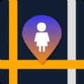 奇葩手�C定位app�件下�d v4.1