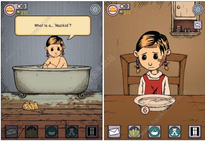 My Child Lebensborn结局大全 通关剧情结局汇总[多图]图片3_嗨客手机站