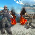 陆军部队游戏