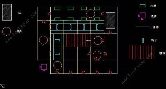 明日之后4级庄园设计图 4级庄园建设蓝图汇总[多图]图片1