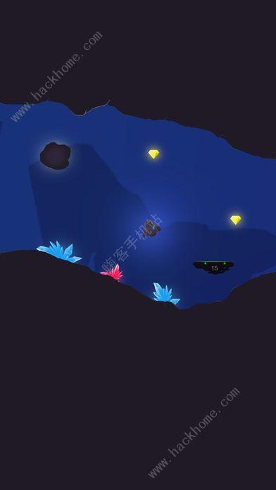 Cave FRVR中文官方安卓版游戏图片1