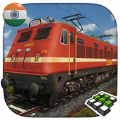 Indian Train Simulator完整解锁中文破解版 v3.2.6.2