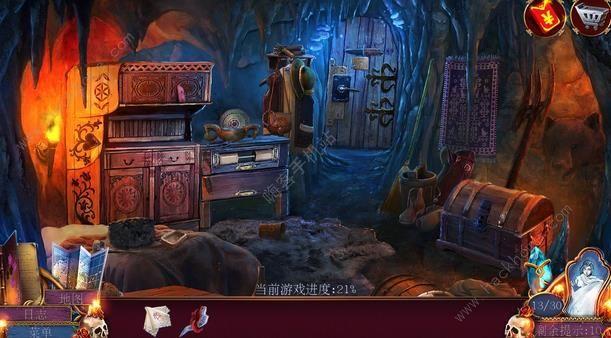密室逃脱影城之谜4第三章攻略大全 教堂图文通关教程[多图]图片18_嗨客手机站