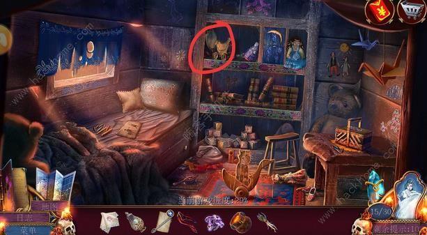 密室逃脱影城之谜4第四章攻略 雅佳纳的家图文通关教程[多图]图片9_嗨客手机站