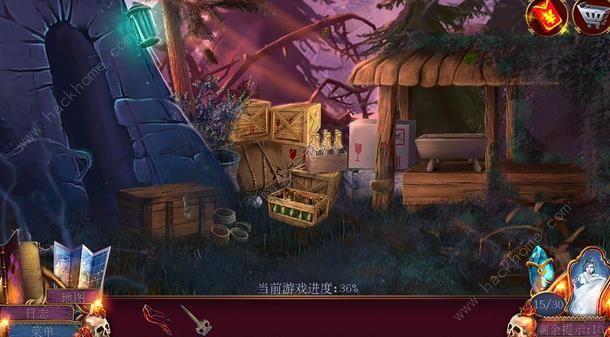密室逃脱影城之谜4第五章攻略 巫师的房子图文通关教程[多图]图片2
