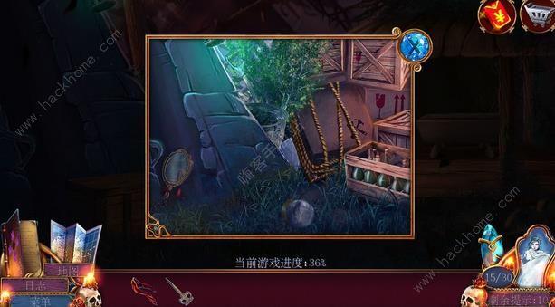 密室逃脱影城之谜4第五章攻略 巫师的房子图文通关教程[多图]图片3