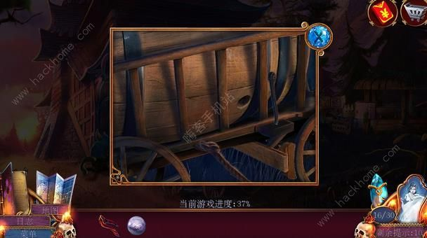 密室逃脱影城之谜4第五章攻略 巫师的房子图文通关教程[多图]图片5