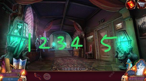 密室逃脱影城之谜4第五章攻略 巫师的房子图文通关教程[多图]图片8
