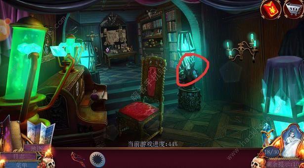 密室逃脱影城之谜4第五章攻略 巫师的房子图文通关教程[多图]图片17