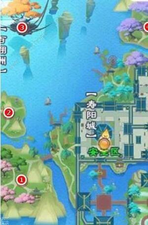 仙剑奇侠传四手游重返点金洞奇遇完成方法介绍[多图]图片2_嗨客手机站