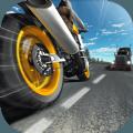 摩托车之直线加速游戏