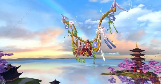 御剑情缘11月8日更新公告 双十一集体婚礼开启[多图]图片4_嗨客手机站