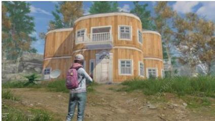 明日之后安全木屋在哪 安全木屋位置介绍[多图]图片1_嗨客手机站