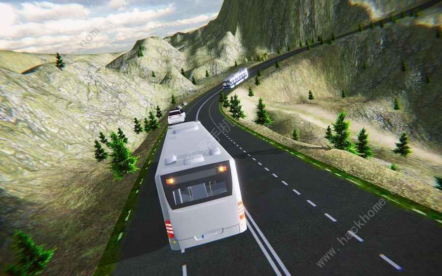 欧洲越野巴士驾驶手机什么配置能玩 最低配置一览[多图]图片1_嗨客手机站
