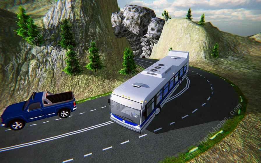 欧洲越野巴士驾驶手机什么配置能玩 最低配置一览[多图]图片3_嗨客手机站