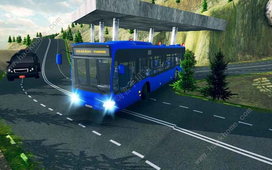 欧洲越野巴士驾驶什么时候上线 巴士驾驶上线时间介绍[多图]图片2_嗨客手机站