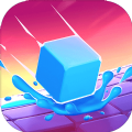 Splashy Cube游戏