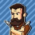 像素理发店无限金币中文破解版(Barbershop) V1.2.4