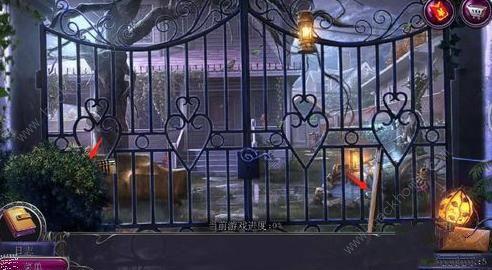密室逃脱19离奇失踪第一关攻略 进入房子图文通关教程[多图]图片1_嗨客手机站