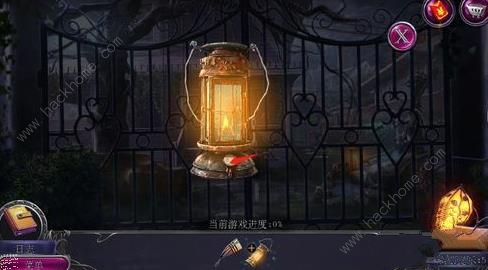 密室逃脱19离奇失踪第一关攻略 进入房子图文通关教程[多图]图片3_嗨客手机站