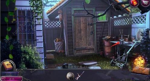 密室逃脱19离奇失踪第一关攻略 进入房子图文通关教程[多图]图片11_嗨客手机站