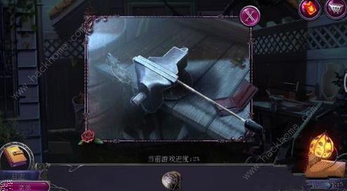 密室逃脱19离奇失踪第一关攻略 进入房子图文通关教程[多图]图片19_嗨客手机站