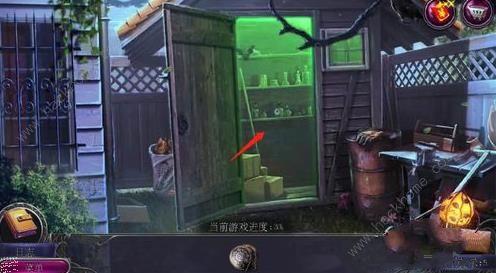 密室逃脱19离奇失踪第一关攻略 进入房子图文通关教程[多图]图片22_嗨客手机站