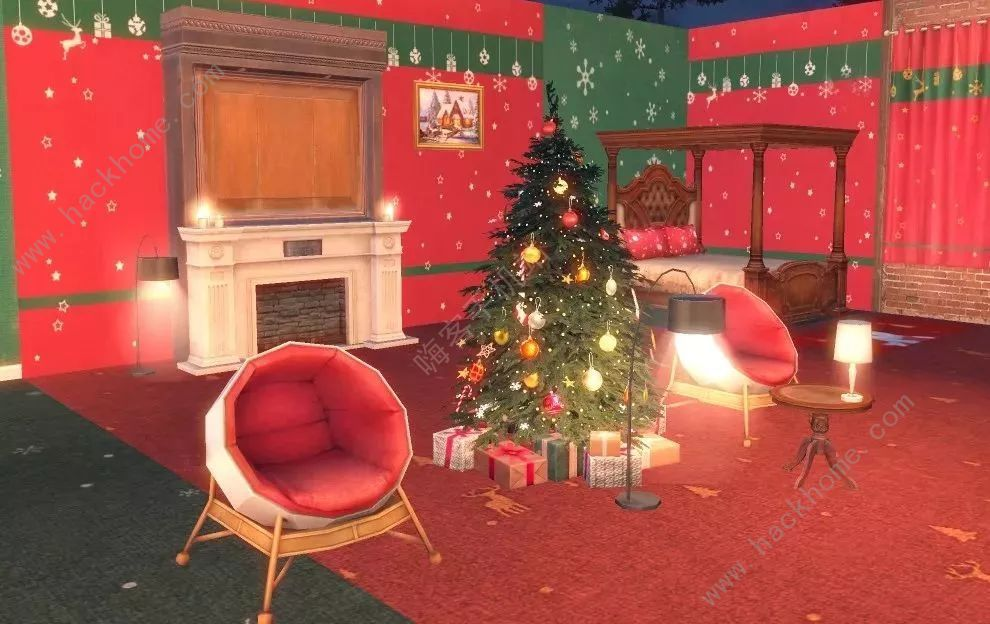 明日之后圣诞节活动大全 播种希望圣诞澳门金沙官网奖励一览[多图]图片9